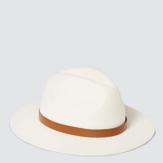 Classic Panama  VANILLA  hi-res