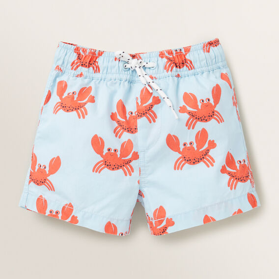 Lobster Boardshort  SKY  hi-res