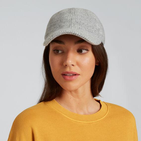 Knit Cap  GREY  hi-res