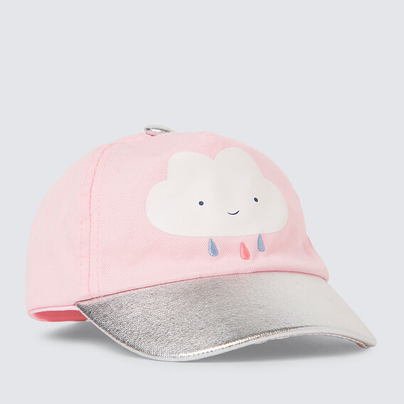 Cloud Cap  ICE PINK  hi-res
