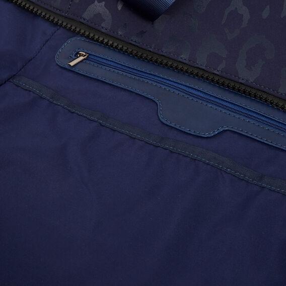 Ocelot Gym bag  NAVY  hi-res