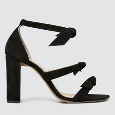 Madeline Block Heel  BLACK  hi-res