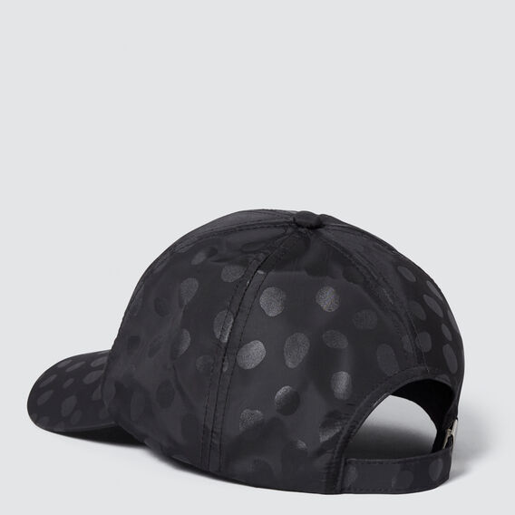 Animal Cap  BLACK ANIMAL  hi-res