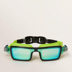 Electric 80s Goggles  GREEN  hi-res