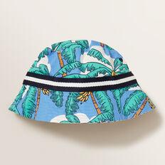 Tropical Bucket Hat  MULTI  hi-res