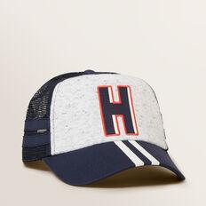 Initial Cap  H  hi-res