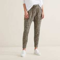 Harem Trackpants  OCELOT  hi-res