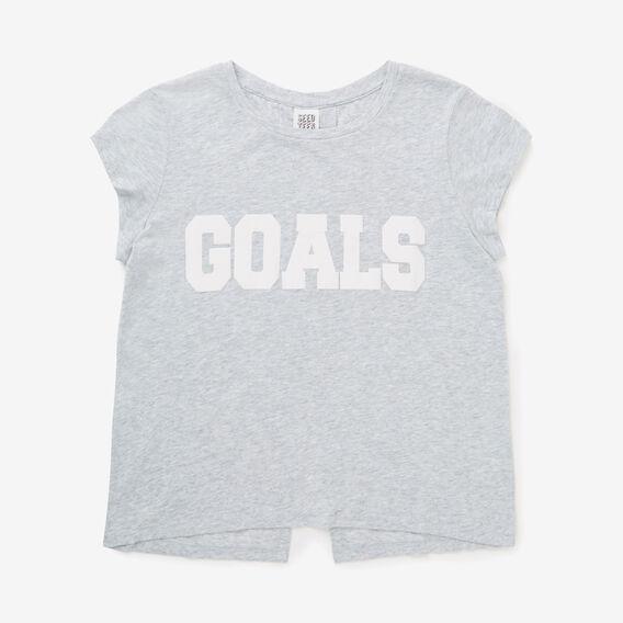 Goals Tee  CLOUD  hi-res
