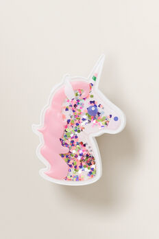 Unicorn Squishy Purse  MULTI  hi-res