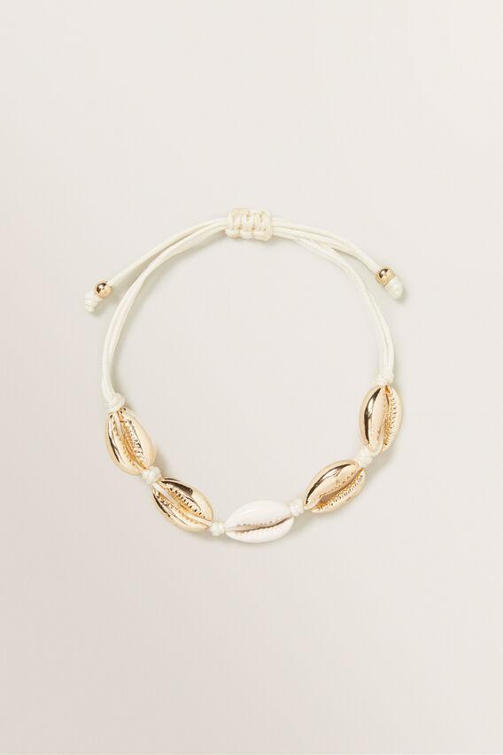 Shell Bracelet  MULTI  hi-res