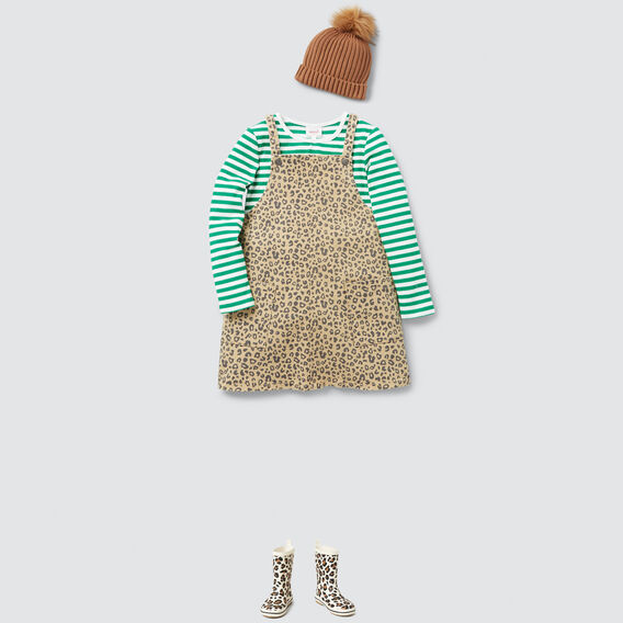 Ocelot Pinafore  MULTI  hi-res