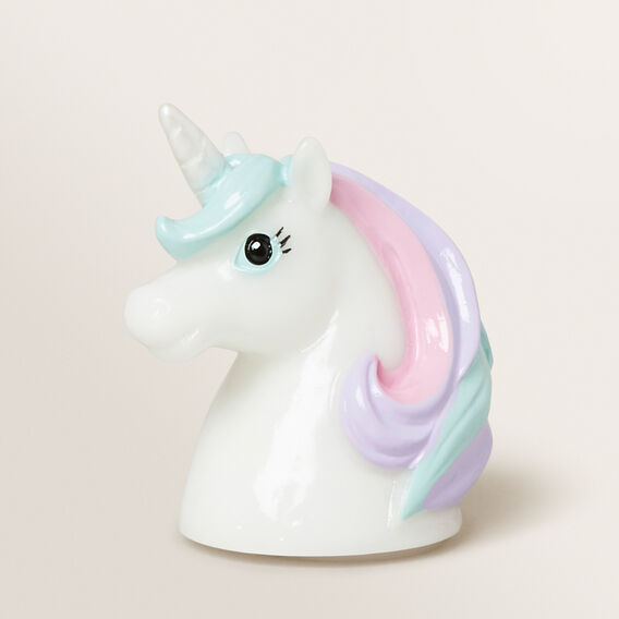 Unicorn Lip Gloss  MULTI  hi-res