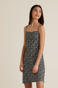 Floral Slip Dress  MULTI  hi-res