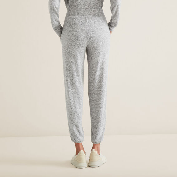 Brushed Trackie  CLOUD  hi-res