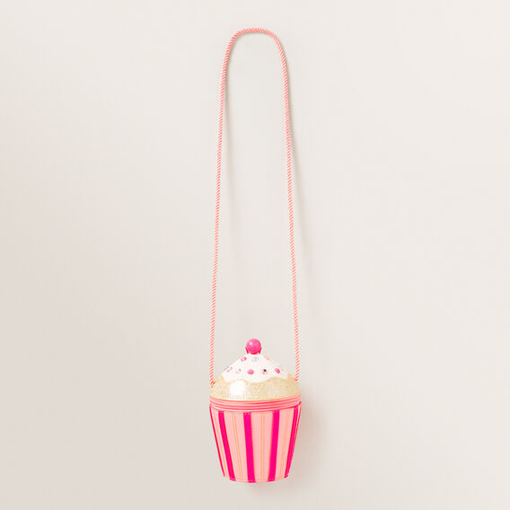 Jewel Cupcake Bag  MULTI  hi-res