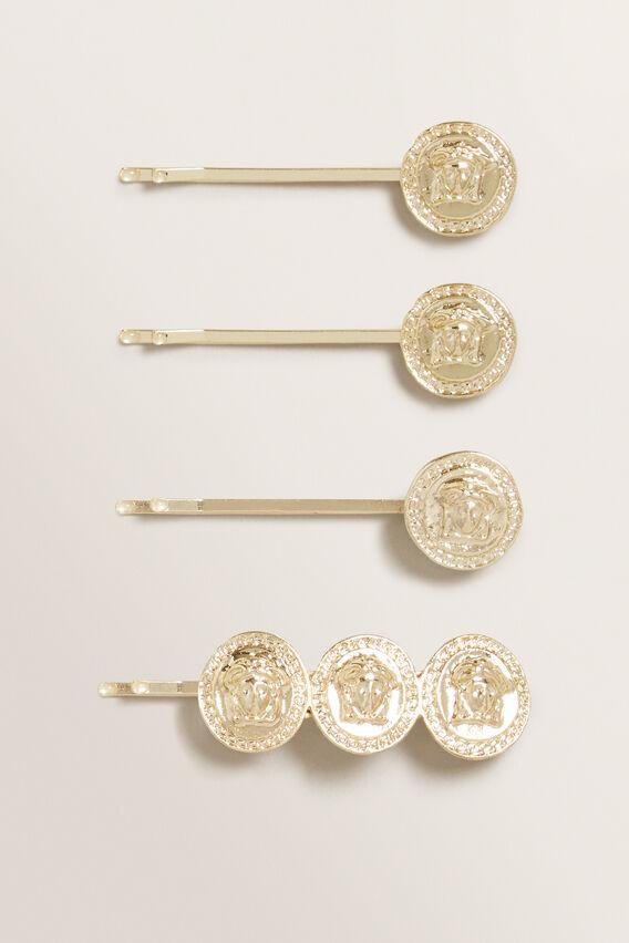 Coin Pin Set  GOLD  hi-res