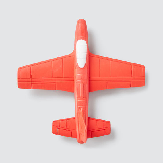 Foam Glider  RED  hi-res