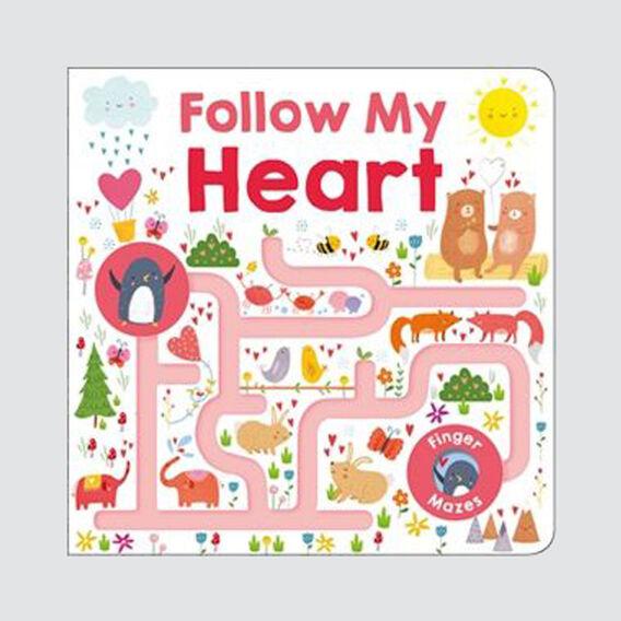 Follow My Heart  MULTI  hi-res