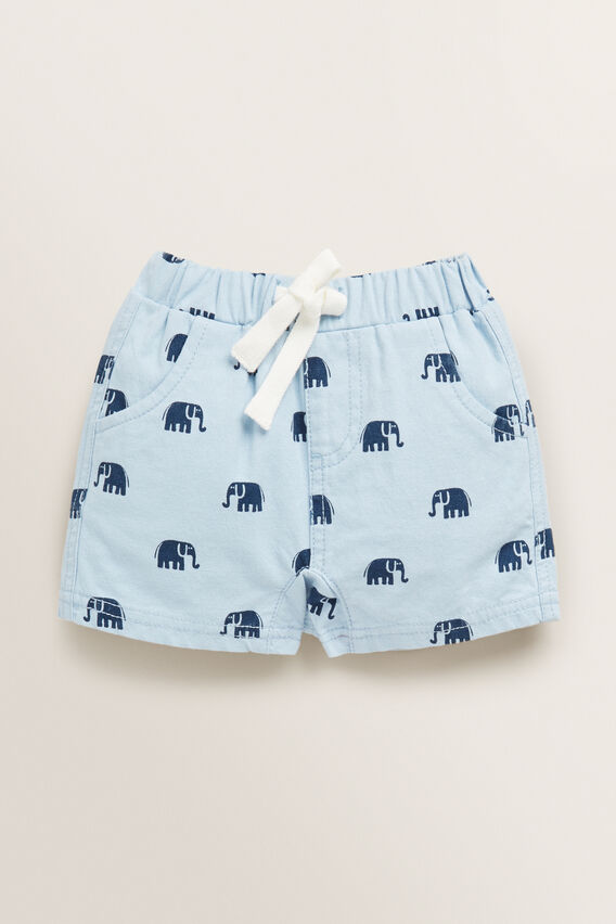 Elephant Short  NORDIC BLUE  hi-res
