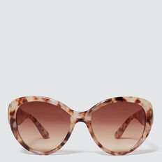 Kate Cat eye Sunglasses  BLUSH TORT  hi-res