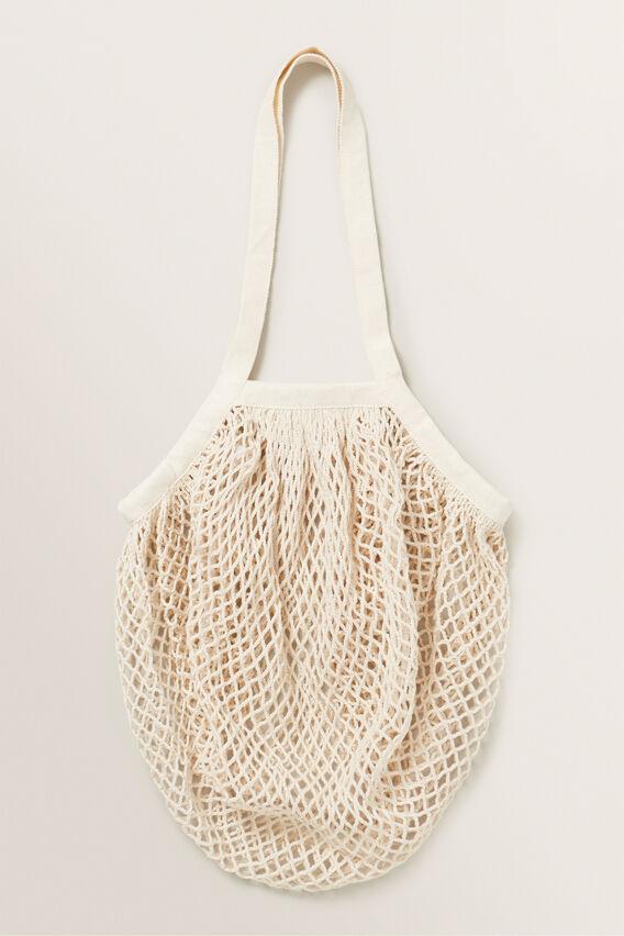 Market Bag  NATURAL  hi-res