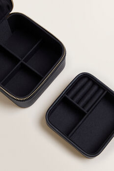Large Jewellery Case  BLACK  hi-res