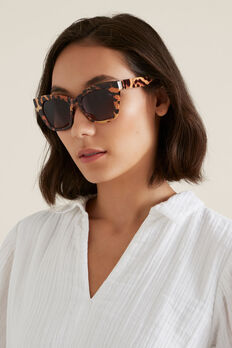 Sophie Sunglasses  ANIMAL  hi-res