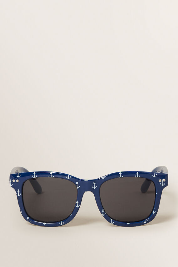 Anchor Waymax Sunglasses  BLUE  hi-res
