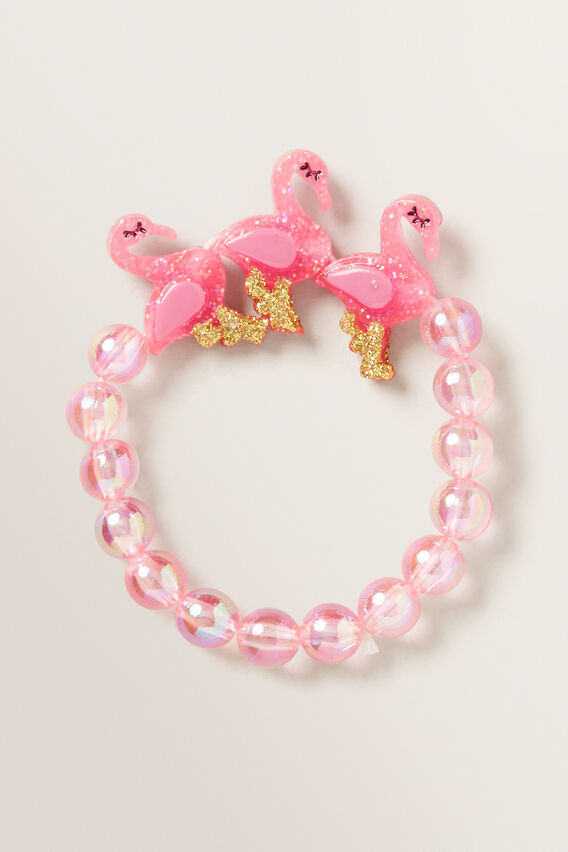 Flamingo Bracelet  MULTI  hi-res