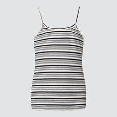Stripe Singlet  MULTI  hi-res