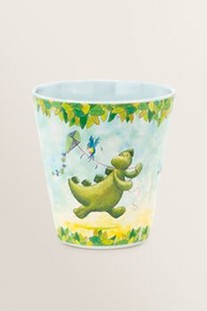 Dino Melamine Cup  MULTI  hi-res