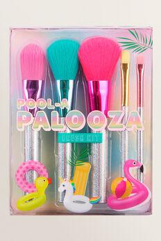 Pool-A-Palooza Cosmetic Set  MULTI  hi-res