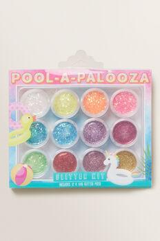 Pool-A-Palooza Glitter Pack  MULTI  hi-res