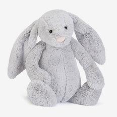 Jellycat Giant Bashful Bunny  SILVER  hi-res