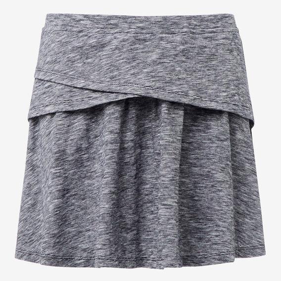 Stripe Skirt  NAVY/WHITE  hi-res