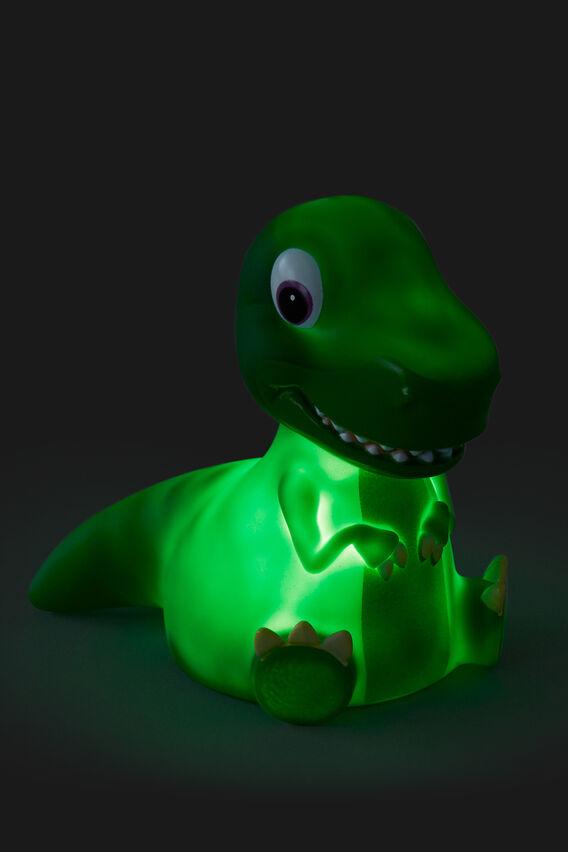 Illuminate T-Rex  MULTI  hi-res