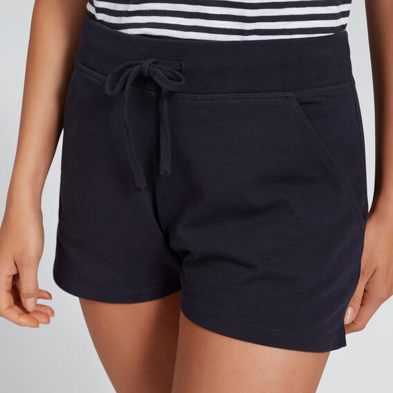 Washed Short  INKY NAVY  hi-res