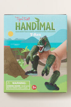 Handimals Dino  MULTI  hi-res