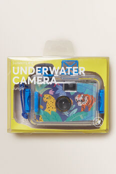 Underwater Camera Jungle  MULTI  hi-res