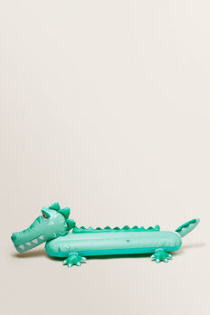 Inflatable Sprinkler Croc  MULTI  hi-res