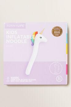 Inflatable Noodle Unicorn  MULTI  hi-res