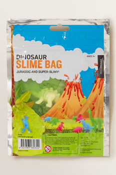 Slime Bag Dinosaur  MULTI  hi-res