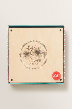 Flower Press Kit  MULTI  hi-res