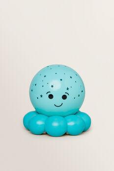 Cloud Twinkles To Go Octopus  BLUE  hi-res