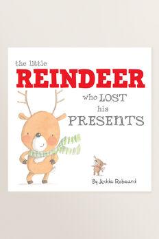 Reindeer Who Lost His Presents  MULTI  hi-res