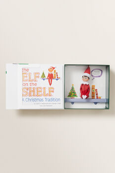 Elf On The Shelf  MULTI  hi-res