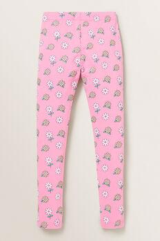 Floral Legging  PINK BLUSH  hi-res