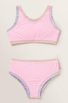 Crochet Bikini  FAIRY FLOSS  hi-res