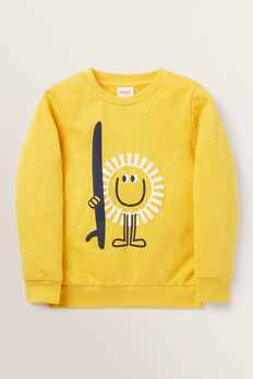 Sunny Windcheater  MARIGOLD  hi-res