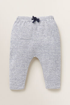 Stripe Trackpant  MIDNIGHT BLUE  hi-res